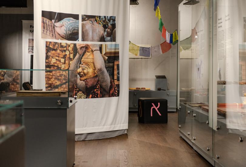 Exhibition – Slide no 17
