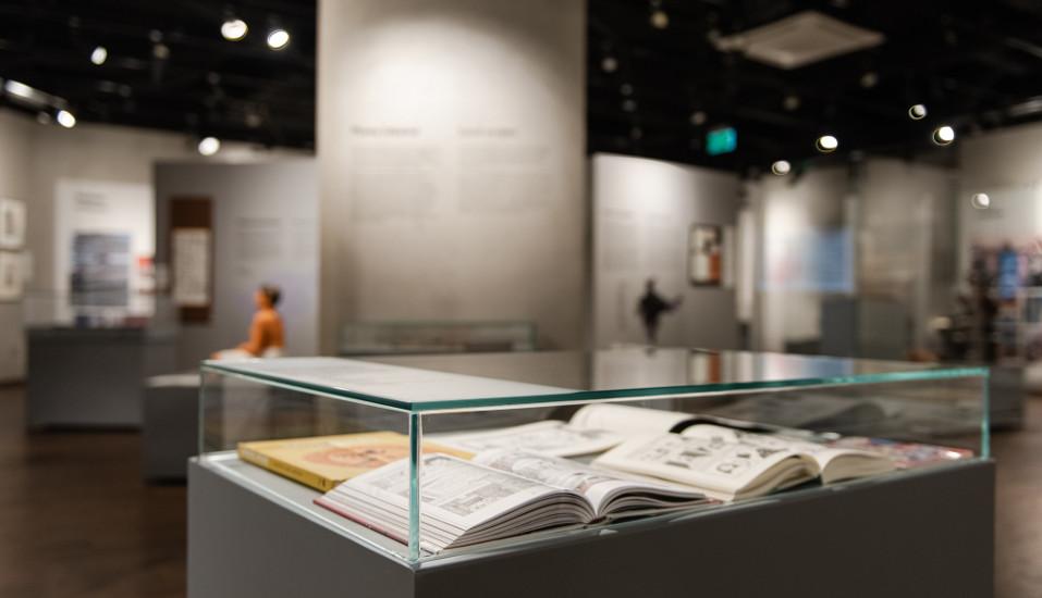 Exhibition – Slide no 18